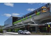 152 - Springfield rail link