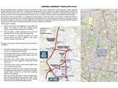 156 - Campbell Newman's Trans Apex plan