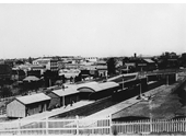 15 - Central station in the 1890's