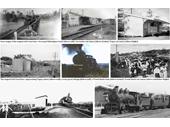26 - The South Coast railway line