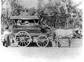 30 - The Mt Gravatt Omnibus along Logan Road