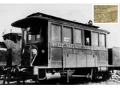 32 - The Belmont Tramway (1912-1926)