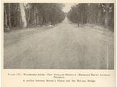 39 - Early photo of Mt Lindsay Highway (Beaudesert Rd)