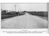 42 - Early photo of Ipswich Road Moorooka