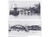 45 - William Jolly Bridge under construction