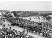 46 - The Opening of the William Jolly Bridge in 1932