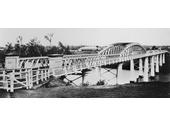 4 - The Albert rail bridge at Indooroopilly (opened 1875)