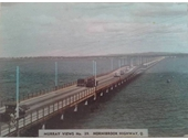 50 - The Hornibrook Highway