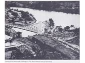 51 - The Opening of the Walter Taylor Bridge in 1936