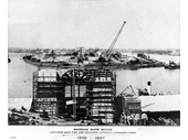 52 - Construction of the Story Bridge