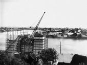 53 - Construction of the Story Bridge