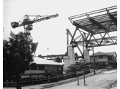 54 - Construction of the Story Bridge