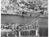 55 - Construction of the Story Bridge