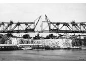 66 - Construction of the Story Bridge
