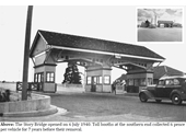 71 - Story Bridge toll booth