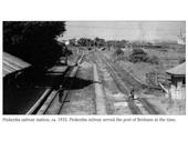 79 - Pinkenba rail station in 1935