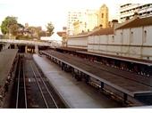 90 - Central Station around 1970