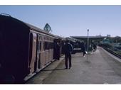 94 - Chelmer station in 1972