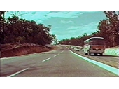 97 - The Pacific Highway on the way to the Gold Coast in the early 1960's