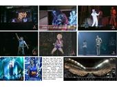 109 - Biggest rock concerts to hit Brisbane