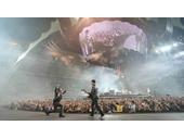 111 - U2 performing at Suncorp Stadium