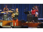 117 - George Benson performs at QPAC