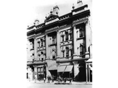 131 - Her Majesty's Theatre in 1898