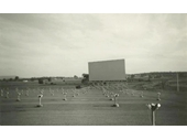 148 - The Waterford Drive-In