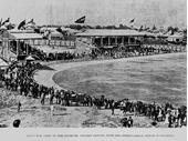 1 - The Gabba in 1899