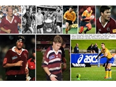 52 - Some of Queensland's best rugby union players
