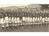 55 - An early Queensland Aussie Rules team