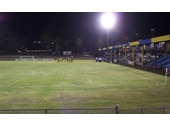 61 - The Brisbane Strikers home ground at Perry Park