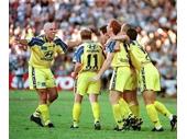 62 - The Brisbane Strikers win the 1996-97 NSL grand final
