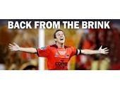 63 - The Brisbane Roar win the 2011 A League