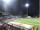 71 - The Brisbane Bandits playing at Holloway Field