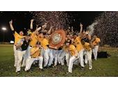 73 - Brisbane Bandits win 2015-16 ABL Claxton Shield