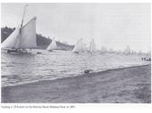 80 - An 1897 yachting race