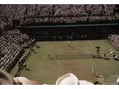 91 - The 1958 Davis Cup final at Milton