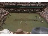 92 - The 1958 Davis Cup final at Milton