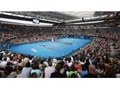 97 - The Queensland Tennis Centre at Tennyson