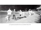 98 - Greyhound racing at the Gabba