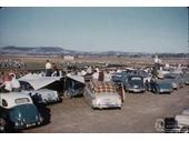 99 - Lakeside racing circuit in the 1950's