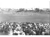 9 - The Gabba in 1936 test against England