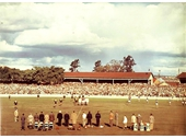 17 - 1955 Australia v France test at the Gabba