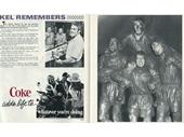 19 - 1956 Australia  v New Zealand test