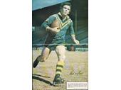 33 - Rod Morris in Australian jersey
