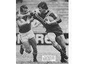 41 - 1981 Australia v France test