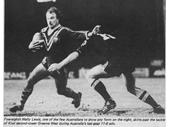 44 - 1982 Australia v New Zealand test