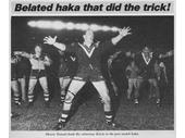 45 - 1983 Australia v New Zealand test