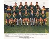 53 - 1985 Australian team v New Zealand